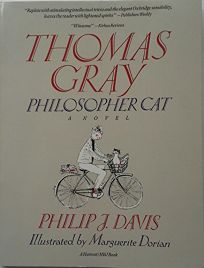 Thomas Gray: Philosopher Cat