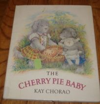 The Cherry Pie Baby
