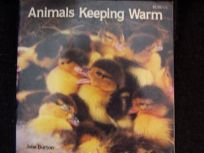 Animals Keeping Warm