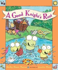 A Good Knights Rest