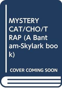 Mystery Cat/Cho/Trap