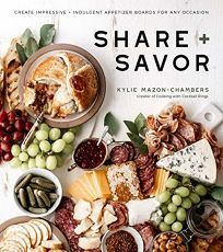 Share and Savor: Create Impressive and Indulgent Appetizer Boards for Any Occasion