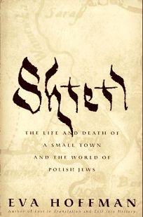 Shtetl CL: Avail in Paperback