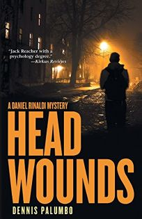 Head Wounds: A Daniel Rinaldi Mystery