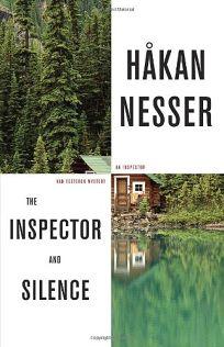 The Inspector and Silence: An Inspector Van Veeteren Mystery