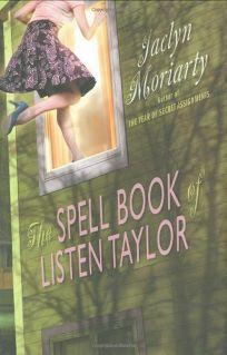 The Spell Book ofListen Taylor