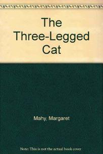 The Three-Legged Cat: 9