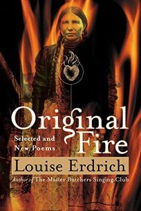 FIRE: Selected and New Poems