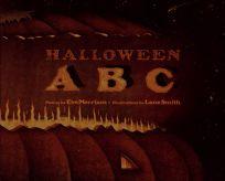 Halloween A B C