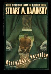Rostnikovs Vacation: An Inspector Porfiry Rostnikov Novel