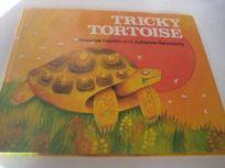 Tricky Tortoise