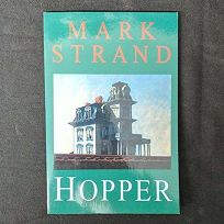 Hopper: Writers on Art