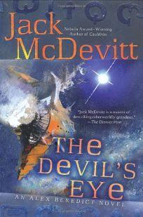 The Devils Eye: An Alex Benedict Novel