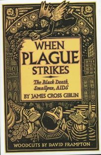 Children S Book Review When Plague Strikes The Black