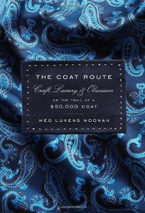 The Coat Route: Craft