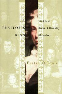 A Traitors Kiss