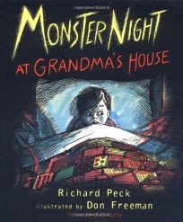 Monster Night at Grandmas House