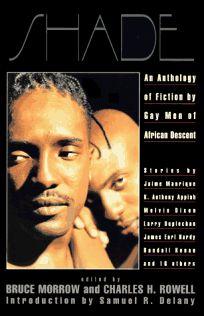 Shade: Anthology of Fict