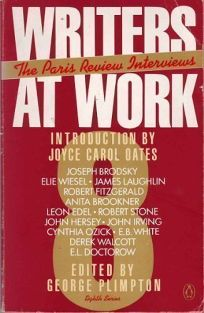 Writers at Work 08: 2the Paris Review Interviews