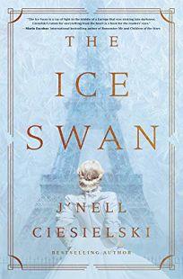 The Ice Swan