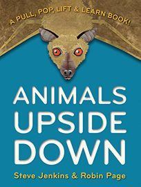 Animals Upside Down: A Pull
