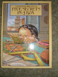 Five Secrets in Box