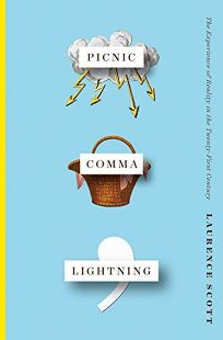Picnic Comma Lightning: The Experience of Reality in the 21st Century