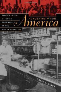 HUNGERING FOR AMERICA: Italian