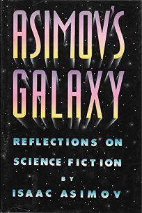 Asimovs Galaxy