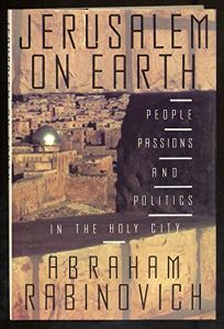 Jerusalem on Earth: People