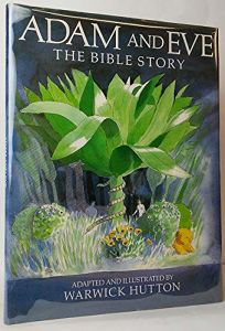 Adam and Eve: The Bible Story