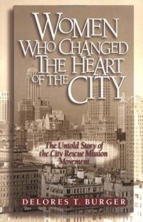 Women Who Changed the Heart of the City