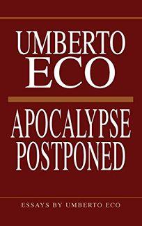 Apocalypse Postponed