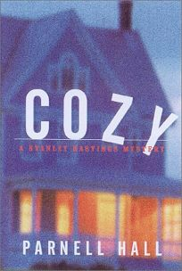 COZY: A Stanley Hastings Mystery