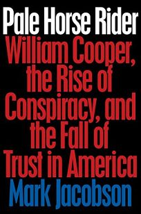 Pale Horse Rider: William Cooper