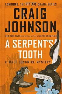 A Serpents Tooth