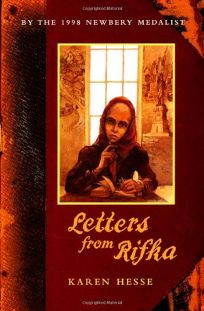 Children s Book Review Letters from Rifka by Karen Hesse Author