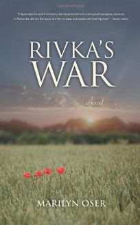 Rivkas War: A Novel