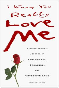 Nonfiction Book Review: I Know You Really Love Me: A