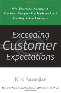 Exceeding Customer Expectations: Lessons on Creating Lifetime Customers from Enterprise