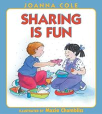 Sharing Is Fun
