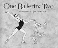 One Ballerina Two