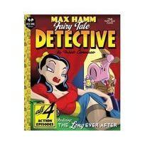 Max Hamm Fairy Tale Detective