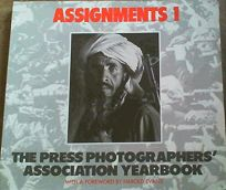 Assignments: The Press Photographers Association Yearbook
