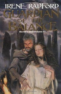 Guardian of the Balance: Merlins Descendants #1