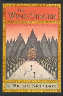 The Wind on Fire Trilogy Book One
