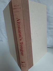 Altmanns Tongue: Stories and Novella