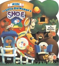 Inside the Little Old Womans Shoe