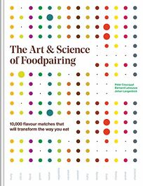 The Art and Science of Foodpairing: 10