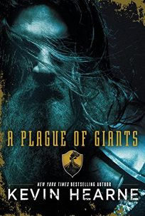 A Plague of Giants: Seven Kennings